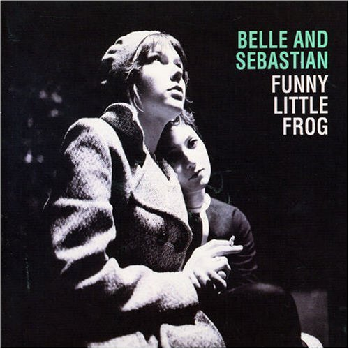 Belle & Sebastian Funny Little Frog Import Gbr