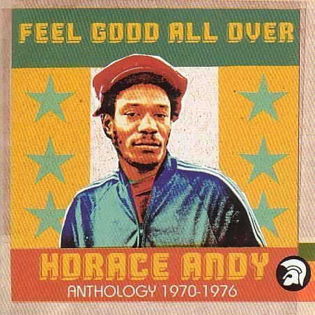 Horace Andy Feel Good All Over Anthology Import Gbr