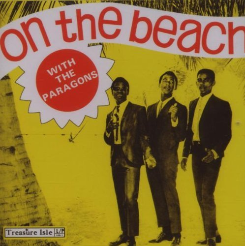 Paragons On The Beach Anthology Import Gbr 2 CD Set