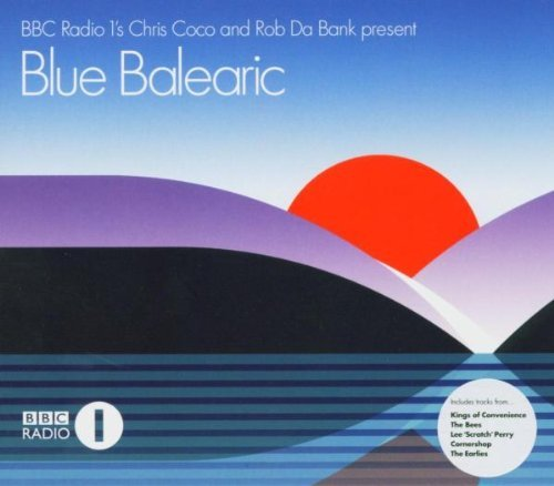 Coco Da Bank Blue Balearic Import Gbr 2 CD Set