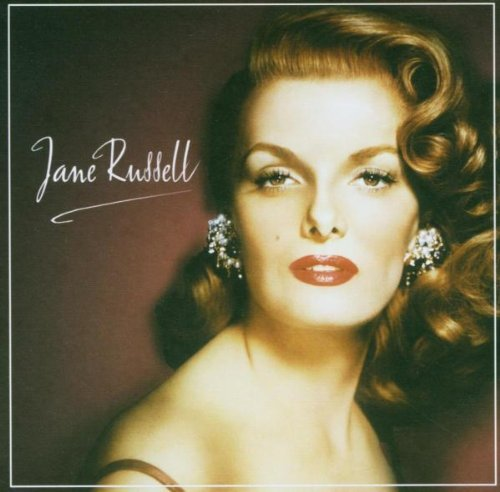 Jane Russell Jane Russell Import Gbr