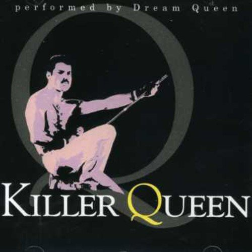 Killer Queen A Tribute To Quee Killer Queen A Tribute To Quee Import Gbr
