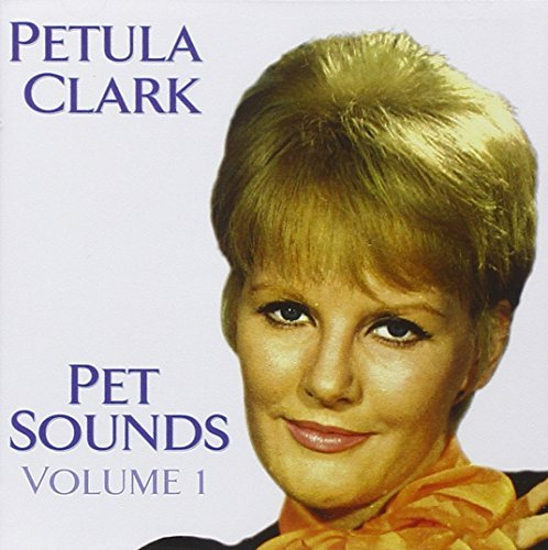 Petula Clark Vol. 1 Pet Sounds Import Gbr