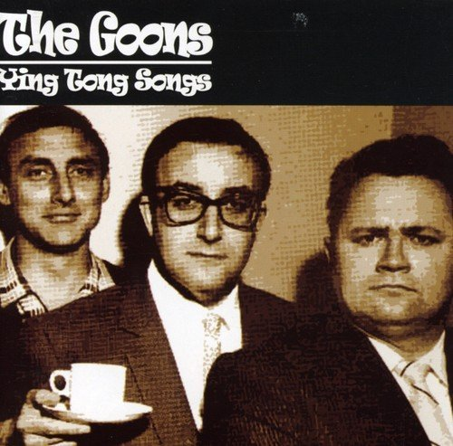 Goons Ying Tong Songs Import Gbr