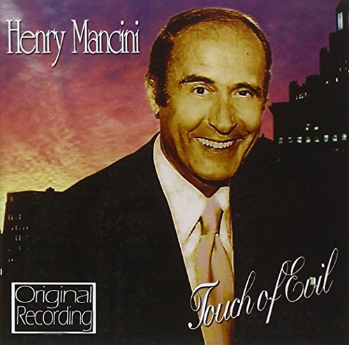 Henry Mancini Touch Of Evil Import Gbr