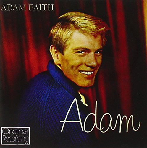 Adam Faith Adam Import Gbr