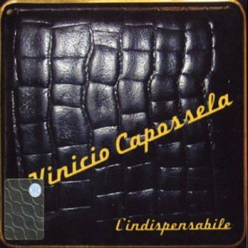 Vinicio Capossela Lindispensabile Import Ita