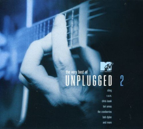 Mtv Unplugged Vol. 1 Very Best Of Mtv Unplug Import Arg