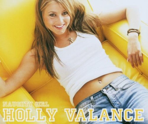 Holly Valance Naughty Girl Pt. 2 Import Aus Enhanced CD