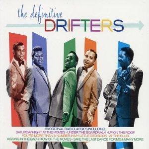 Drifters Definitive Drifters Import Gbr