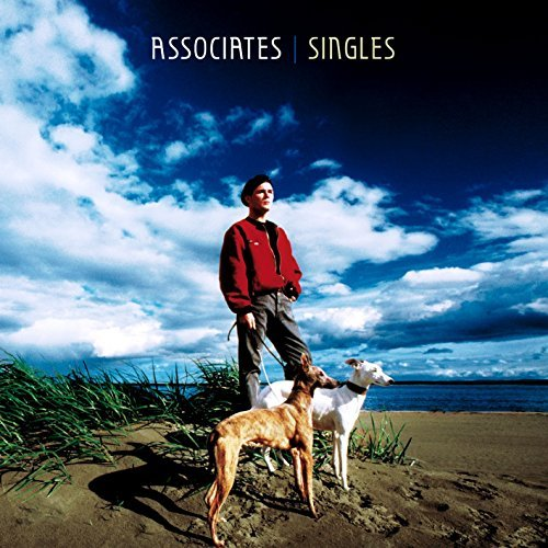 Associates Singles Import Gbr 2 CD