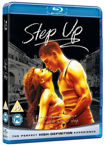 Step Up Step Up Import Gbr