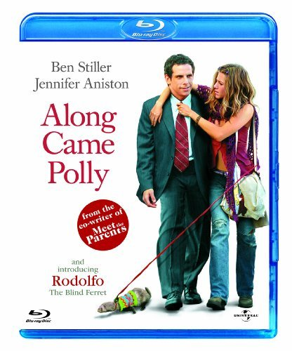 Along Came Polly (2004) (blu R Along Came Polly Import Gbr Blu Ray