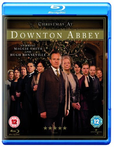 Downton Abbey Downton Abbey Christmas At Import Gbr