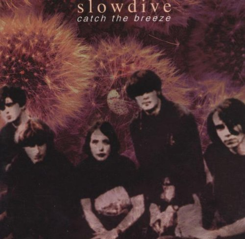 Slowdive Catch The Breeze Import Gbr 2 CD Set