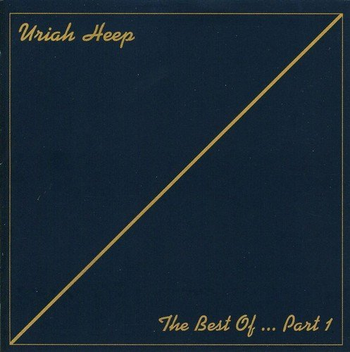 Uriah Heep Best Of Pt. 1 Import Gbr