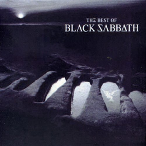 Black Sabbath Best Of Black Sabbath Import Gbr 2 CD Set Remastered