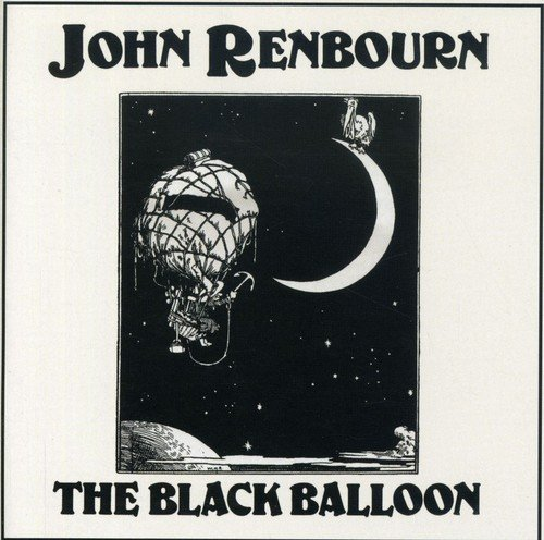 John Renbourn Black Balloon Import Gbr