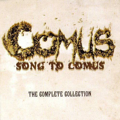 Comus Song To Comus Import Gbr 2 CD Set