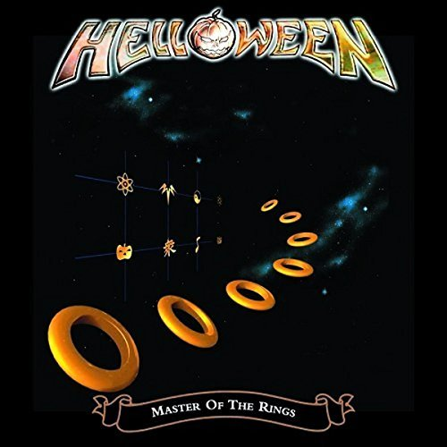 Helloween Master Of The Rings Import Gbr 2 CD Incl. Bonus Tracks