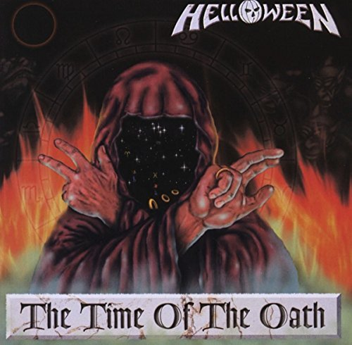 Helloween Time Of The Oath Import Gbr 2 CD Incl. Bonus Tracks