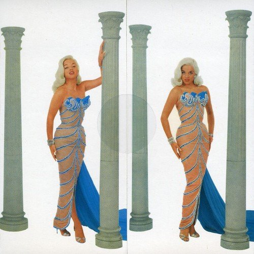 Diana Dors Swinging Dors Import Gbr