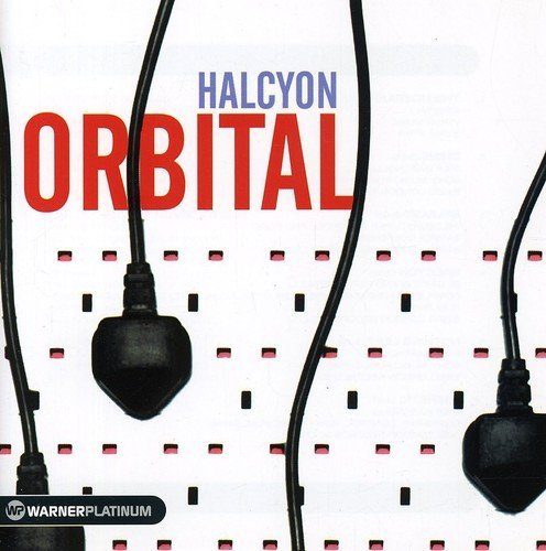 Orbital Halcyon Platinum Collection Import Gbr