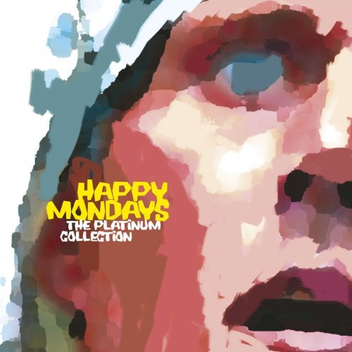 Happy Mondays Platinum Collection Import Gbr