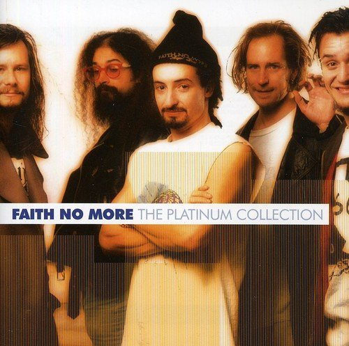 Faith No More Platinum Collection Import Gbr