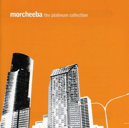 Morcheeba Platinum Collection Import Gbr