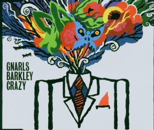 Gnarls Barkley Crazy Import Aus