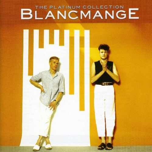 Blancmange Platinum Collection Import Gbr