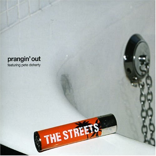 Streets Prangin' Out Pt. 2 Import Enhanced CD