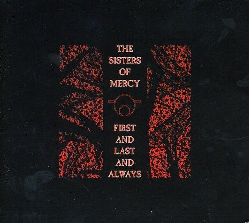 Sisters Of Mercy First & Last & Always Import Gbr Remastered