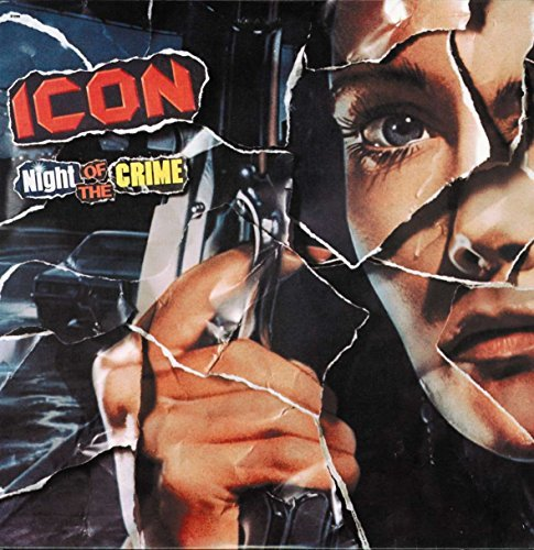 Icon Night Of The Crime Import Gbr Remastered