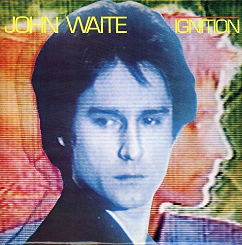 John Waite Ignition Import Gbr Remastered Incl. Booklet