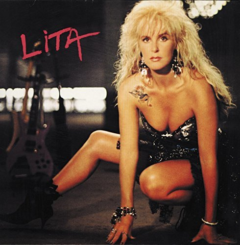 Ford Lita Lita Import Gbr Incl. Bonus Track Remastered