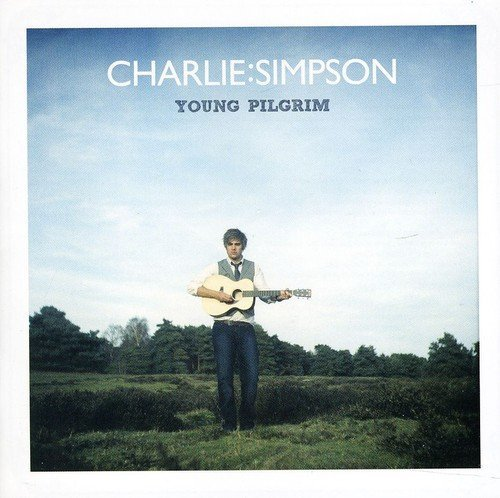 Charlie Simpson Young Pilgrim Import Gbr