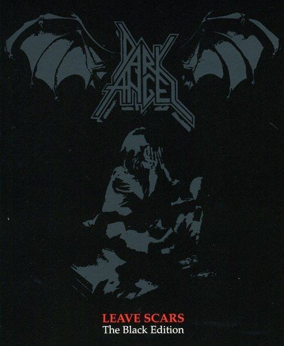 Dark Angel Leave Scars Import Arg