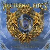 Nocturnal Rites Grand Illusion Import Eu