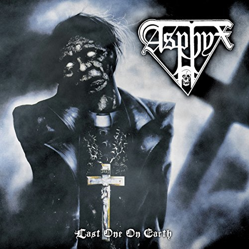 Asphyx Last One On Earth Incl. Bonus Track