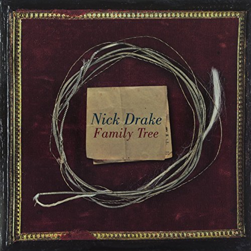 Nick Drake Family Tree Lmtd Ed. 2 Lp 180 Gram Gatefold