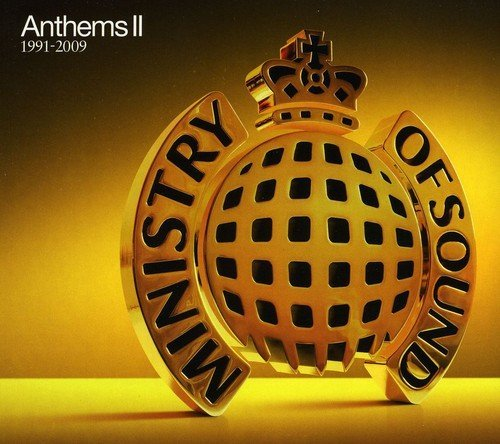 Anthems Vol. 2 Anthems Import Gbr