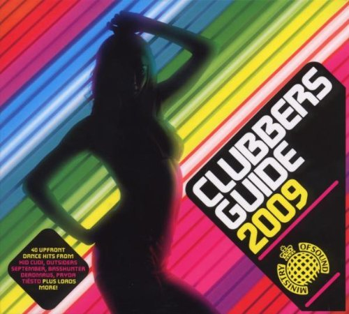 Ministry Of Sound Clubbers Guide 2009 Import Gbr