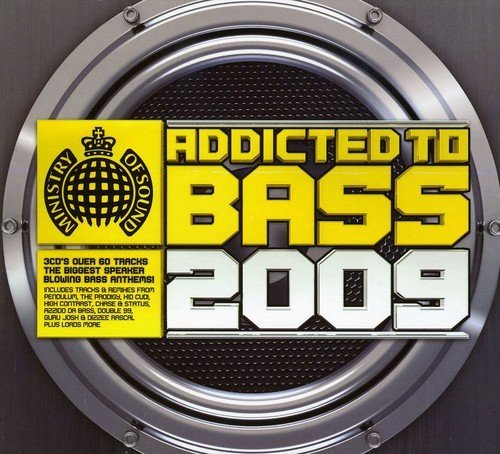Addicted To Bass 2009 Addicted To Bass 2009 Import Gbr