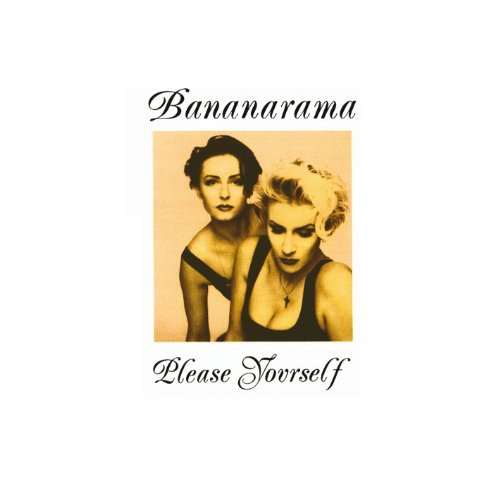 Bananarama Please Yourself Import Gbr Remastered With Bonus Tracks