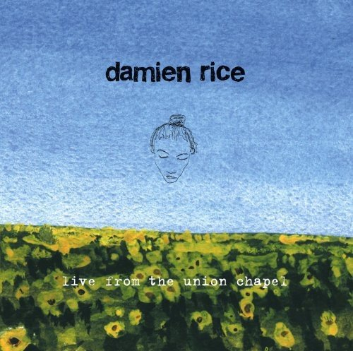 Damien Rice Live From The Union Chapel Import Eu