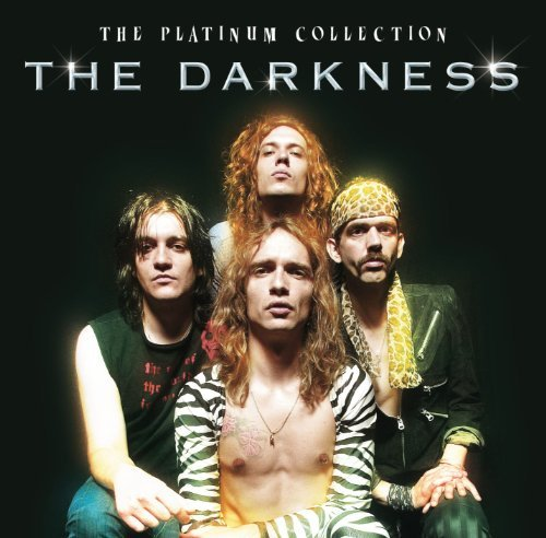 Darkness Platinum Collection Import Gbr