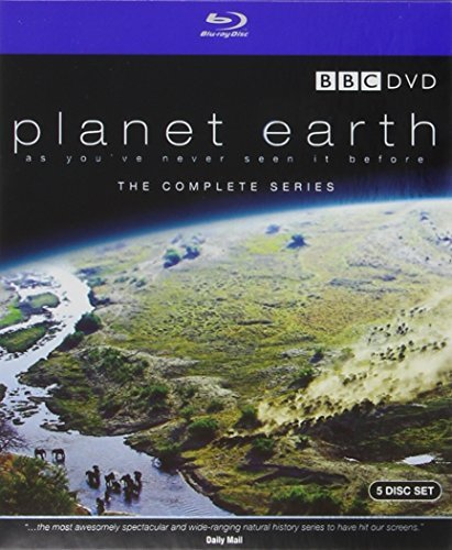 Planet Earth Planet Earth Import Gbr 5 Br