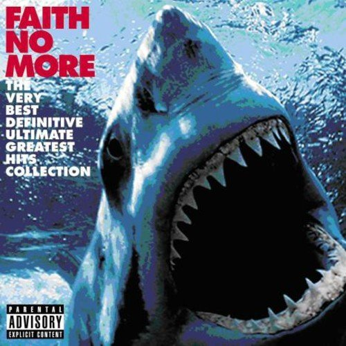 Faith No More Very Best Definitive Ultimate Explicit Version Incl. Bonus CD